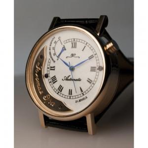Золотые часы мужские 40GE фото