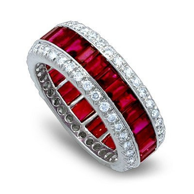 Золотое обручальное кольцо 4101510