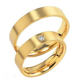 Золотое кольцо американка 4110601