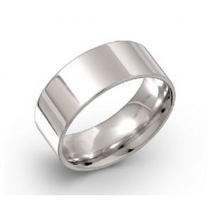 Золотое обручальное кольцо американка 4120555
