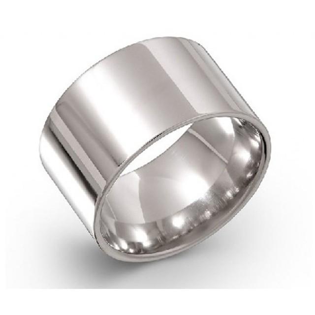 Золотое обручальное кольцо американка 4120575