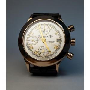 Золотые часы мужские 90GE фото