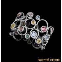 Золотое кольцо 30523lb