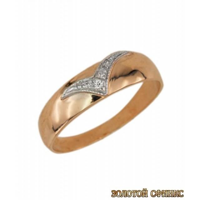 Обручальное кольцо 1803 фото