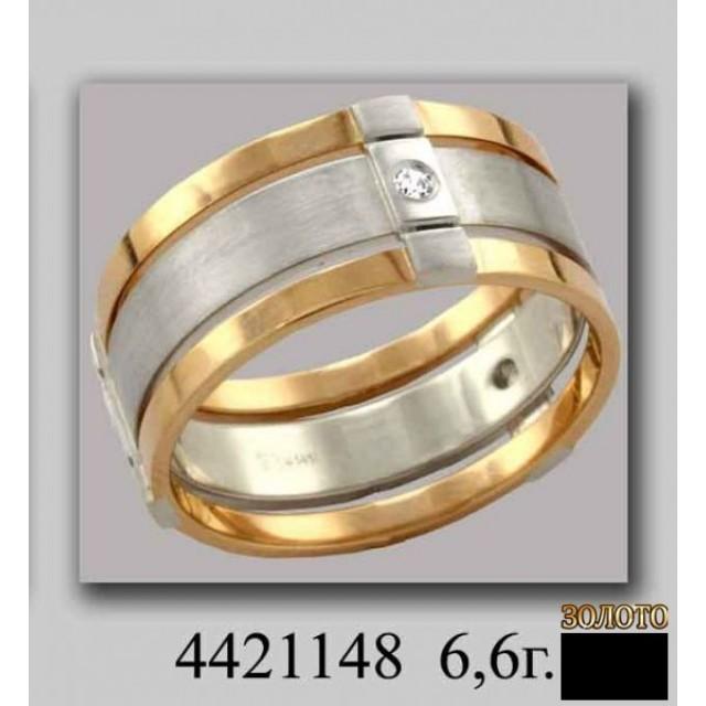 Обручальное кольцо 4421148k