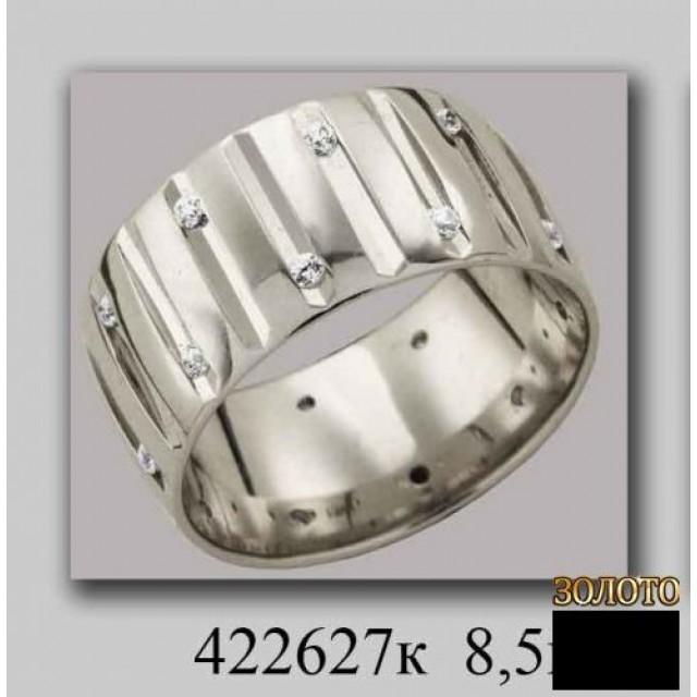 Обручальное кольцо 422627к