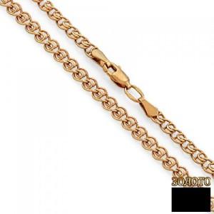 Золотая цепь лав 1007