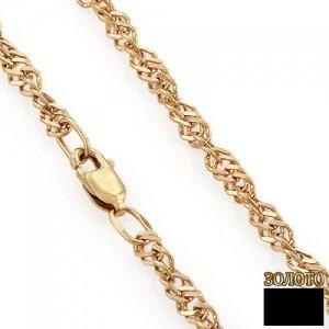Золотая цепь сингапур 1009