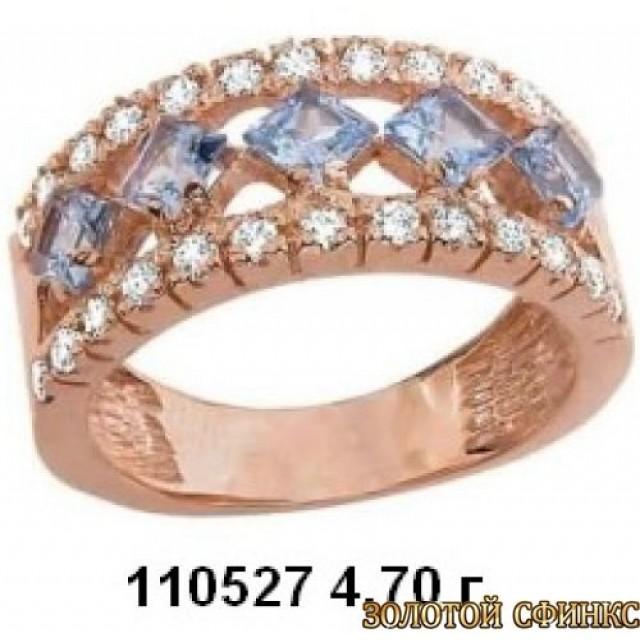 Золотое кольцо 110527