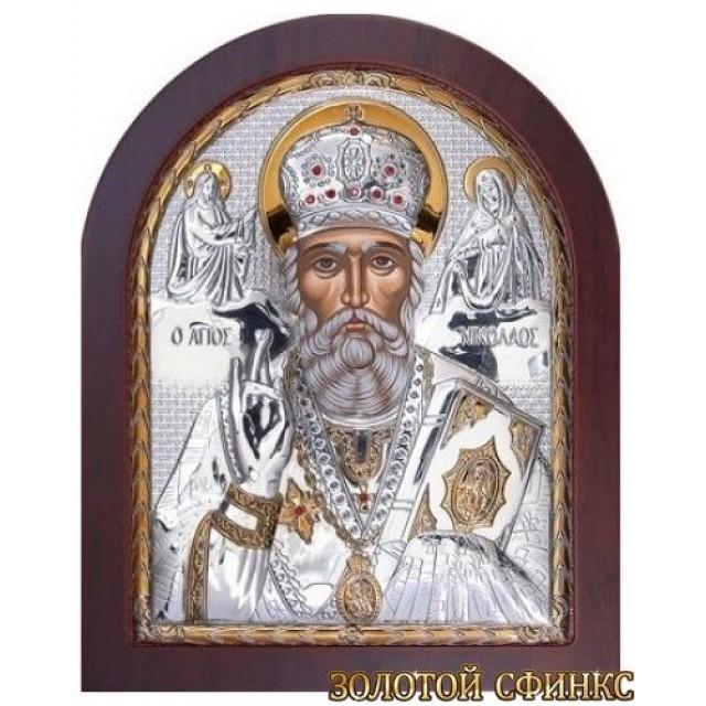 Святой Николай Чудотворец фото