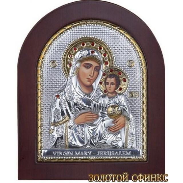 Икона Иерусалимская