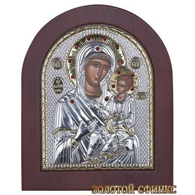Икона Иверская фото