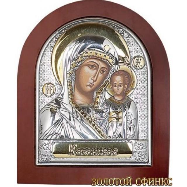 Икона Казанская фото
