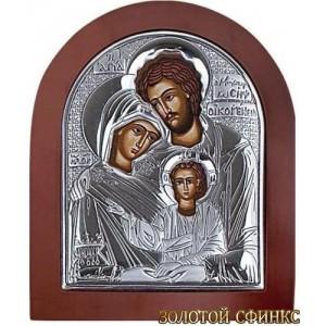 Икона святое семейство