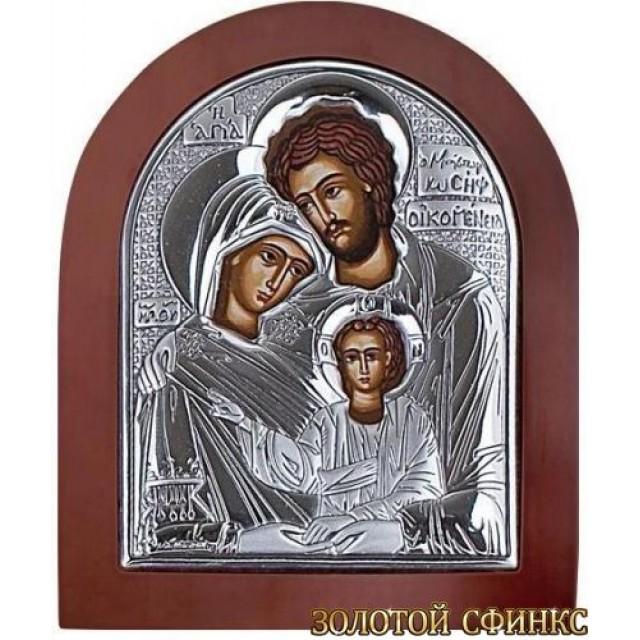 Икона святое семейство фото