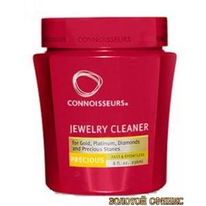 Раствор для чистки золота CONNOISSEURS фото