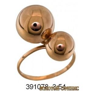 Золотое кольцо шары 391078