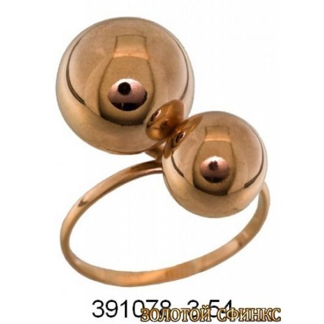Золотое кольцо шары 391078 фото