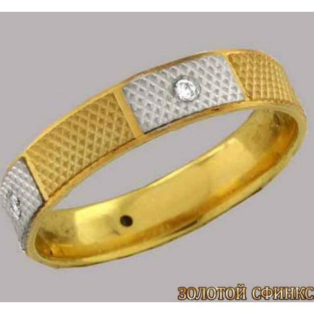 Обручальное кольцо 4111362