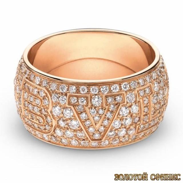 Обручальное кольцо 40016bi