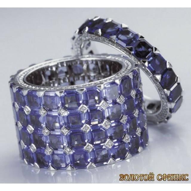 Обручальное кольцо 40038cd