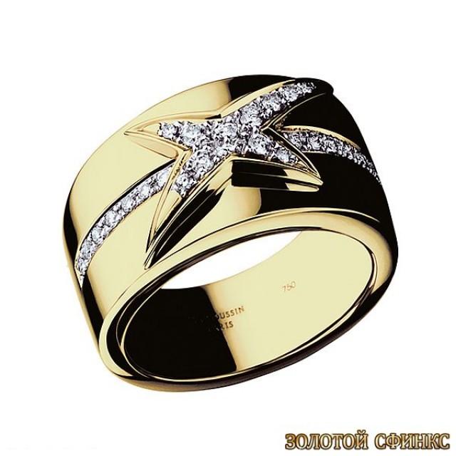 Обручальное кольцо 40097mn