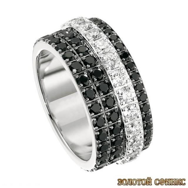 Обручальное кольцо 40109pt