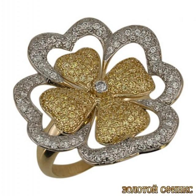 Золотое кольцо 1005-1