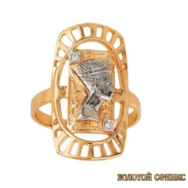 Золотое кольцо 1768