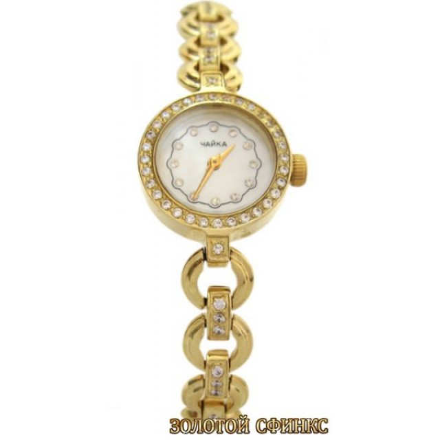 Золотые часы женские 959-959