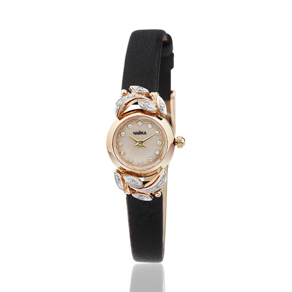Золотые часы женские Континент 34Р в интернет-магазине ...