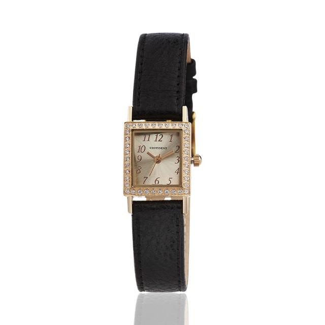 Золотые часы женские 101АР