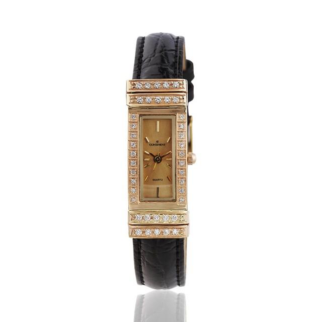 Золотые часы женские 50/59