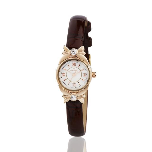 Золотые часы женские 85рк