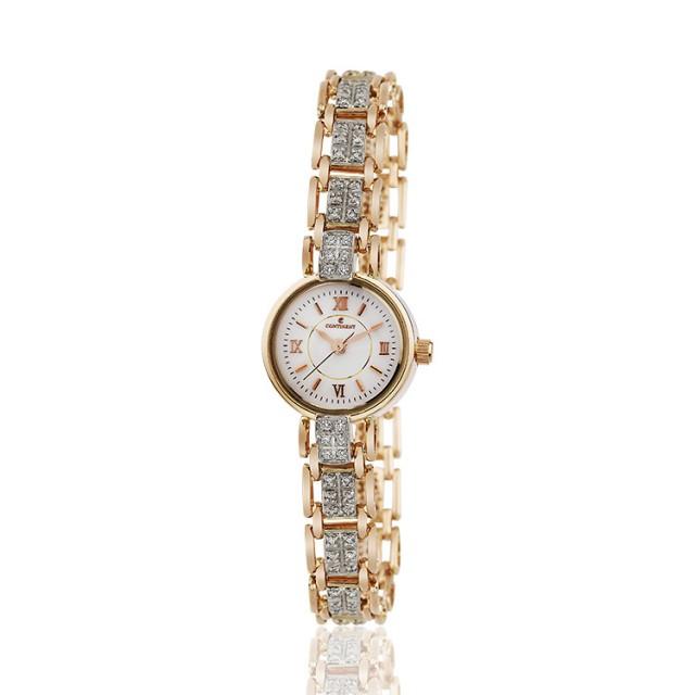 Золотые часы женские 97лк