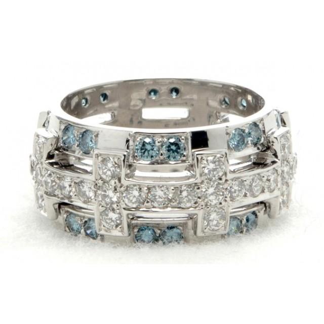 Золотое обручальное кольцо 415110