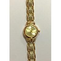 Золотые часы женские 13-169