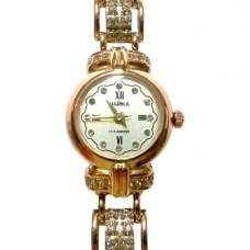 Золотые часы – идеальный выбор на долгие годы