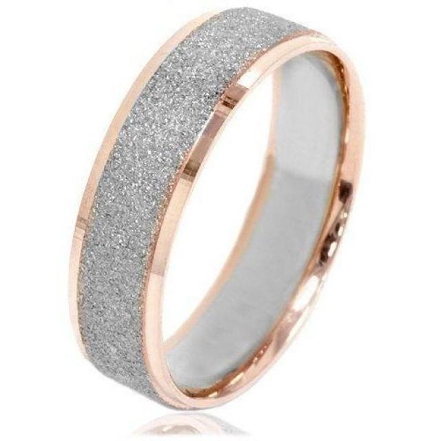 Золотое кольцо обручальное 415142