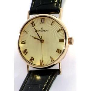 Золотые часы мужские 43