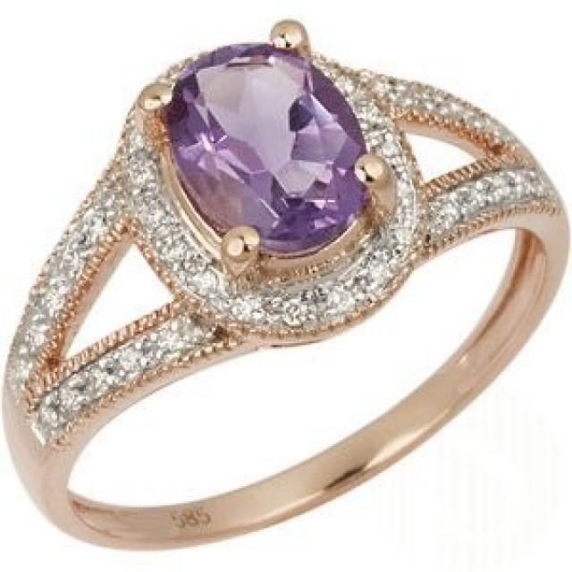 Золотое кольцо с вставками из циркония 1121212