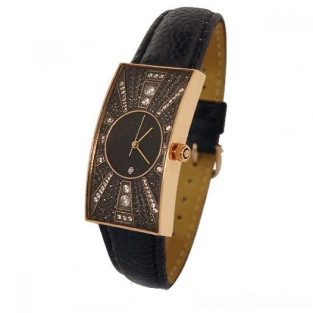 Золотые мужские часы 1013к