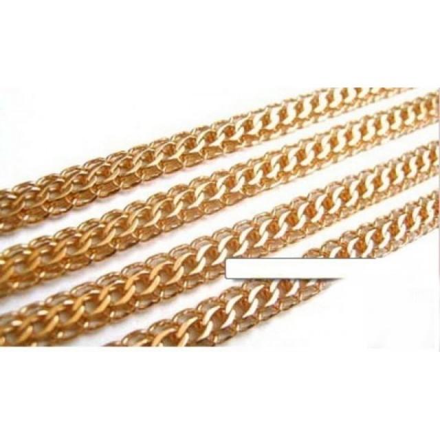 Золотая цепь кардинал 1002