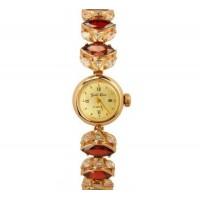 Золотые часы женские 1015