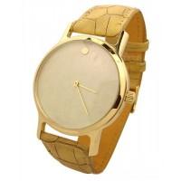 Золотые часы женские 1024