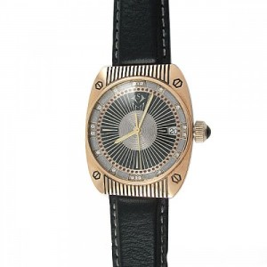 Золотые часы мужские 1077+521