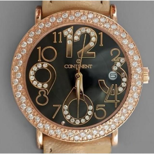 Золотые часы женские 350А