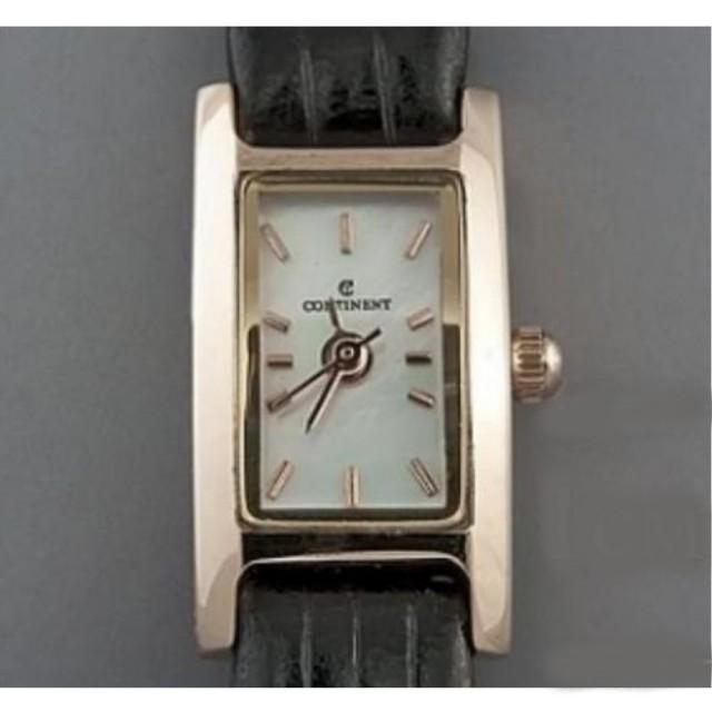 Золотые часы женские 40РК