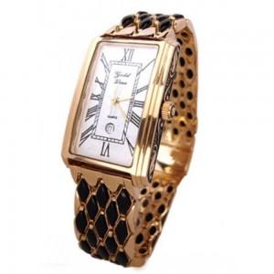 Золотые часы 411