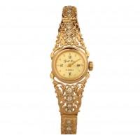 Золотые часы женские 420-420